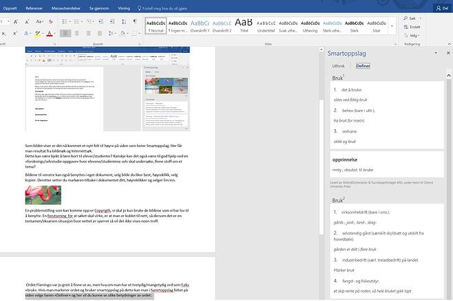 OneNote vs Word: What's the difference?